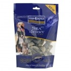 F4D Sea Jerky Fish Bones 100g